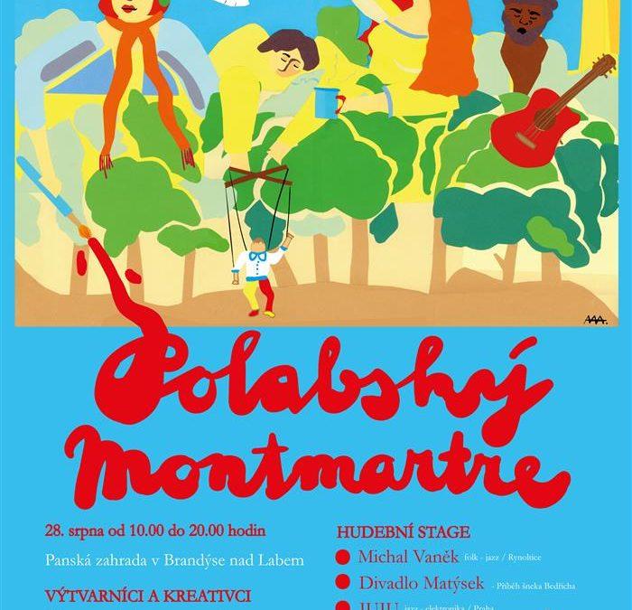 Budu tam – Polabský Montmartre 28.08.od 10h
